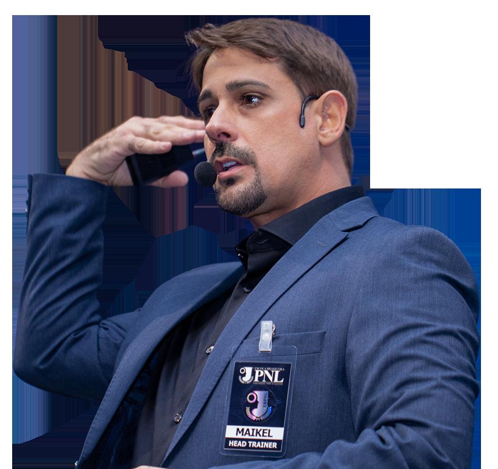 Michael-ribeiro